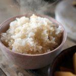 妊娠糖尿病に注意!妊娠期こそ穀物と豆を食べましょう