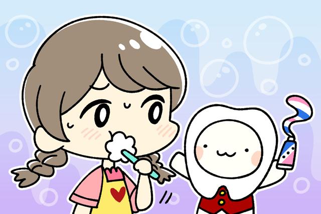 妊婦の歯周病